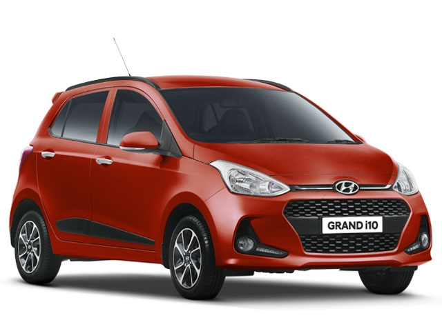 HyundaiBinhTrieu Grand i10